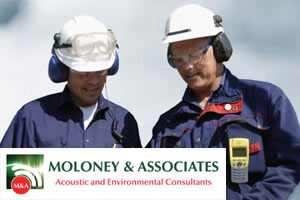 Acoustic & Environmental Courses