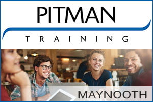 Pitman Training Maynooth