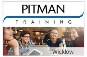 Pitman Wicklow