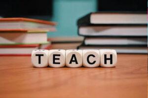 teaching courses Ireland